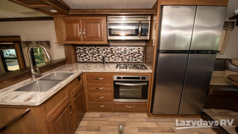 2018 Keystone RV Montana 3820FK