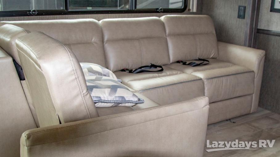 2020 Thor Motor Coach ARIA 3701