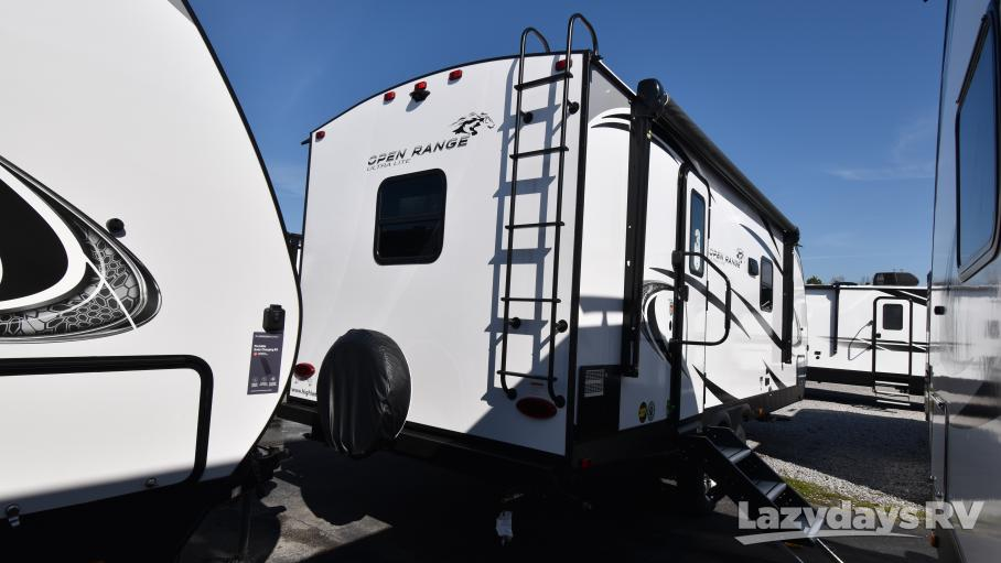 2020 Highland Ridge RV Open Range Ultra Lite 2102RB