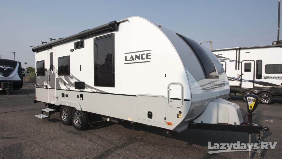 2021 Lance Lance 2075