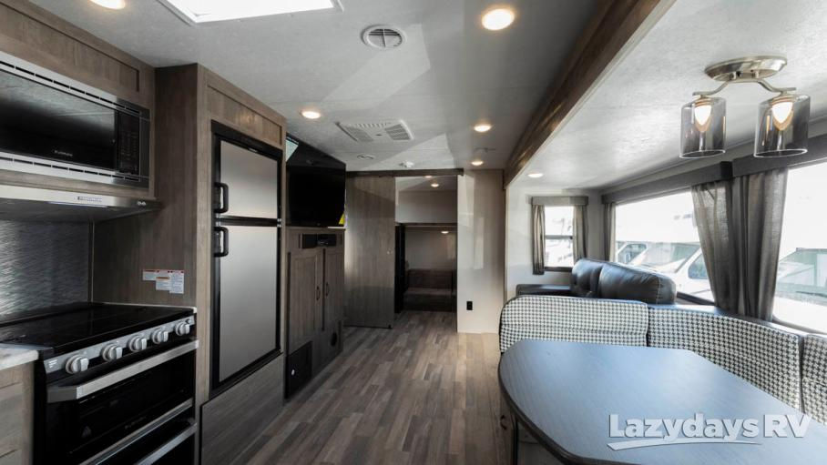 2019 Forest River Vibe 28BH