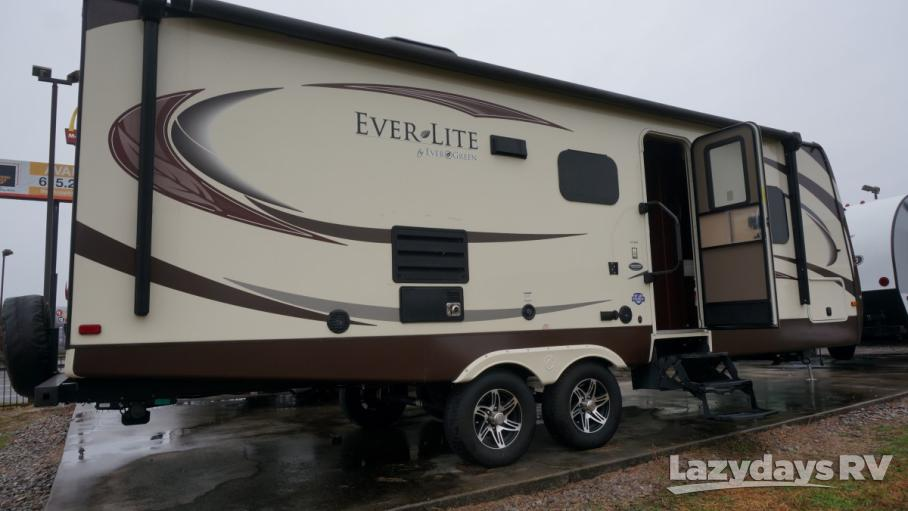 2015 Evergreen Ever-Lite  242RBS
