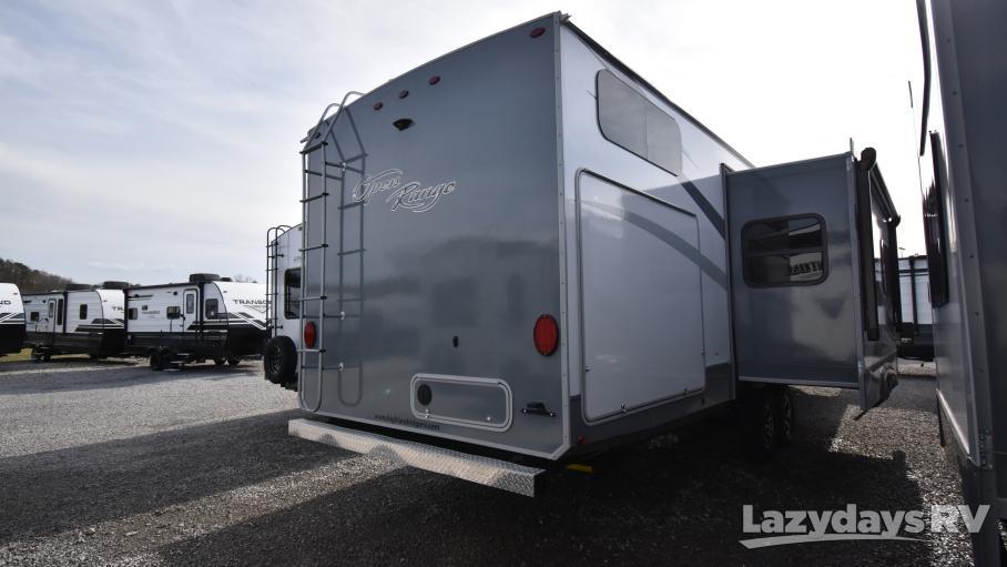 2020 Highland Ridge RV Open Range 328BHS