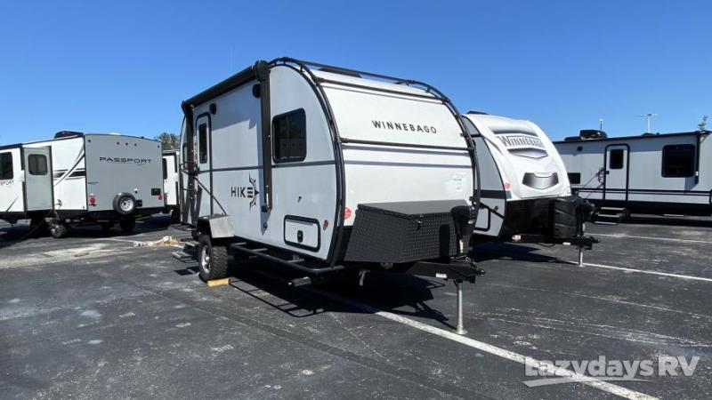 2021 Winnebago Industries Towables Hike