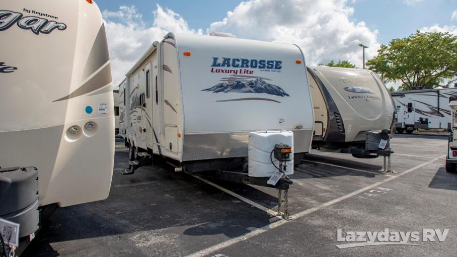 2011 Prime Time Lacrosse 310BHS