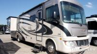 2011 Fleetwood RV Bounder Classic