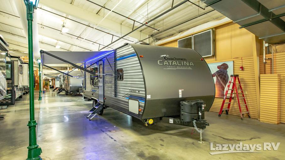 2021 Coachmen Catalina 26TH