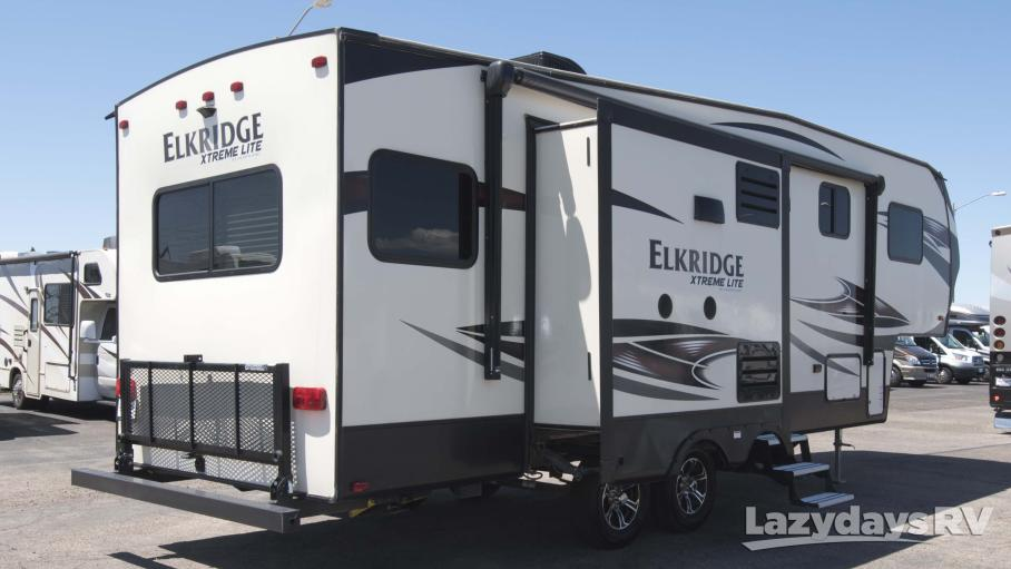 2017 Heartland Elkridge 261