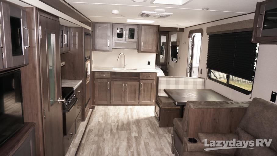2021 Grand Design Transcend Xplor 260RB