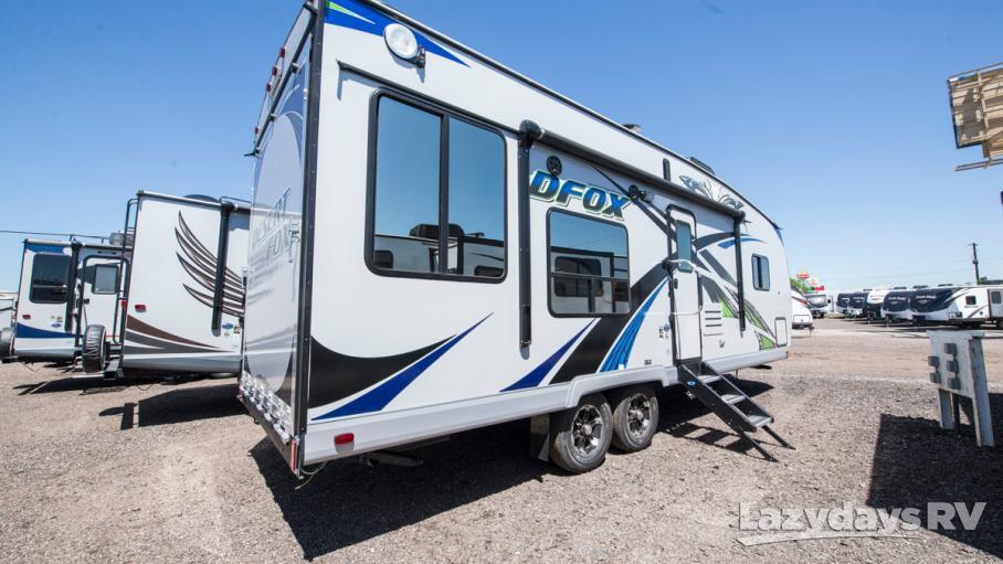 2019 Northwood Desert Fox 24AS