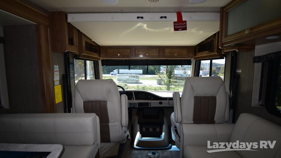 2021 Fleetwood RV Flair 34J