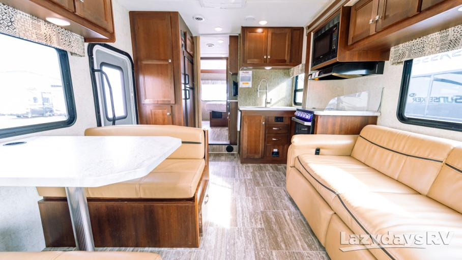 2019 Forest River Sunseeker 3250SLEF
