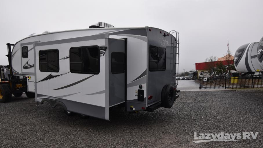 2020 Highland Ridge RV Light 250RES
