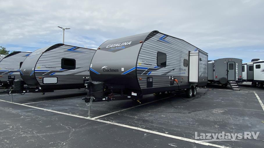 2021 Coachmen RV Catalina Trail Blazer 28THS