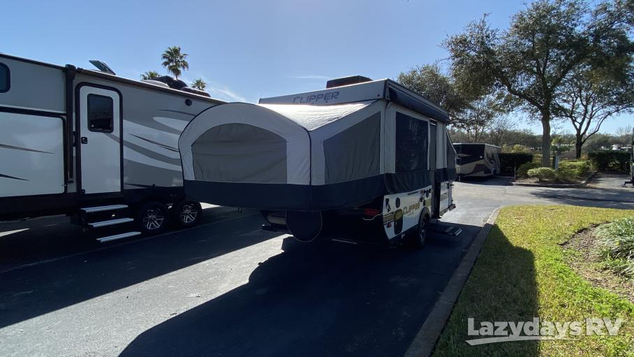 2019 Coachmen Clipper 128SST