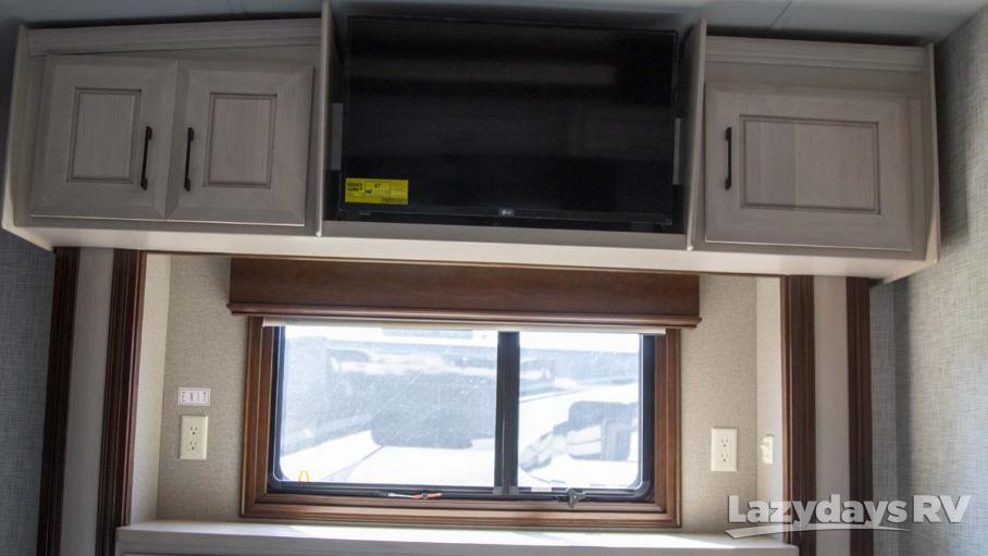 2018 Coachmen Freedom Express 204RD