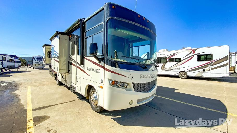 2016 Forest River RV Georgetown