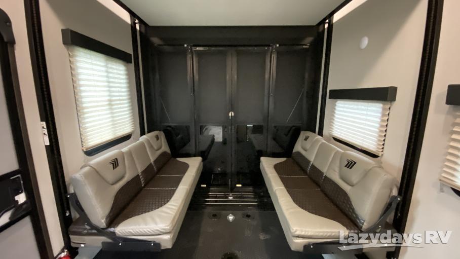 2021 Grand Design Momentum G-Class 320G