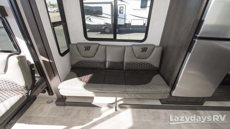 2021 Grand Design Momentum G-Class 28G