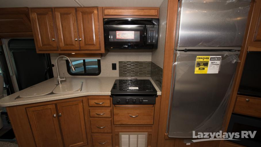 2019 Winnebago Adventurer 35F