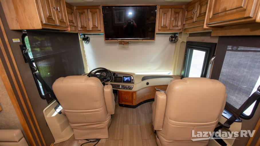 2018 Tiffin Motorhomes Allegro RED 37BA
