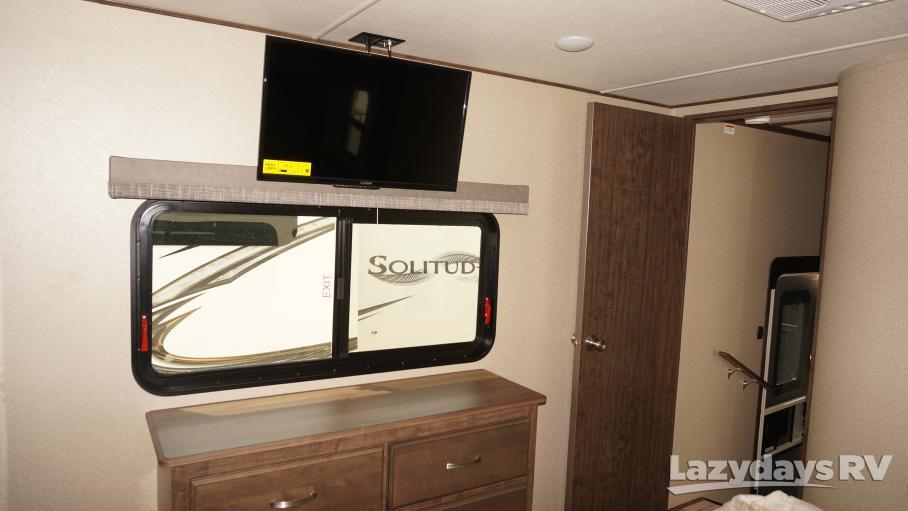 2020 Grand Design Solitude S-Class 3740BH-R