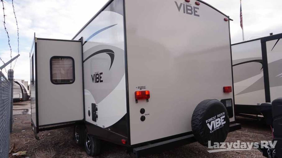 2016 Forest River Vibe 221RBS