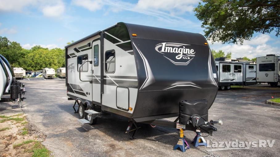 2020 Grand Design Imagine XLS 18RBE