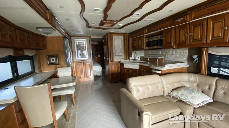 2015 Tiffin Motorhomes Allegro Bus 40 SP