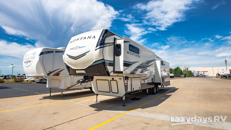 2021 Keystone RV Montana 3812MS