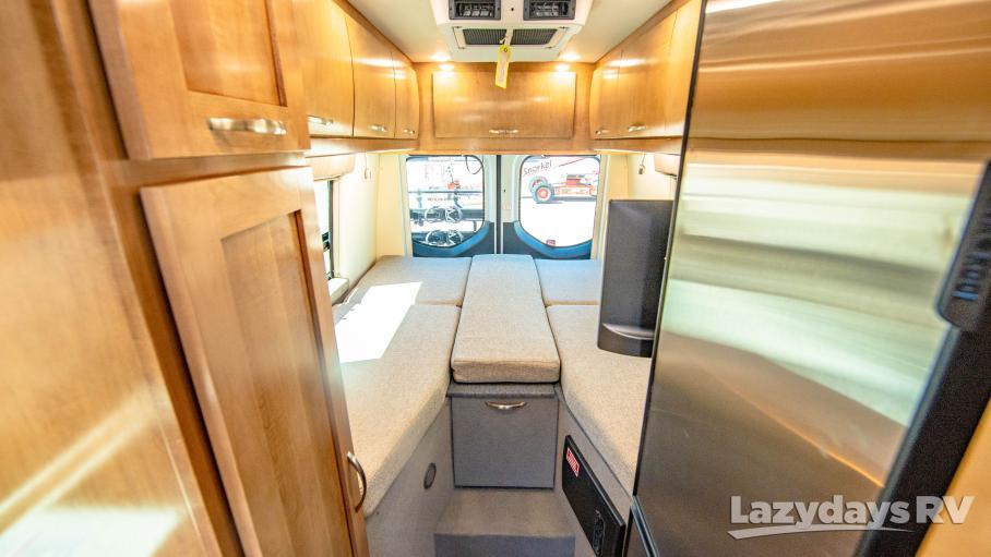 2021 Coachmen Galleria 24AM4X4