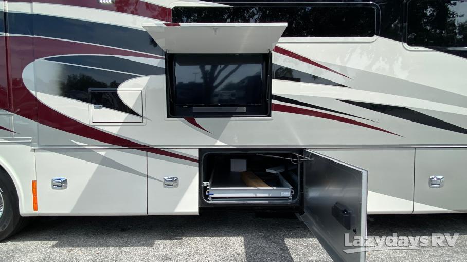 2021 Tiffin Motorhomes Phaeton 40AH