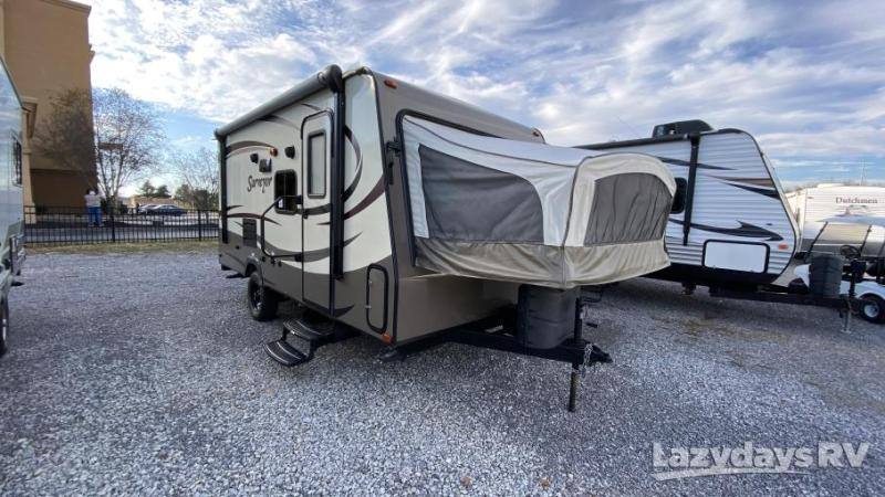 2016 Forest River Surveyor LE