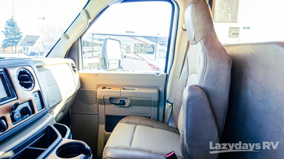 2020 Thor Motor Coach Quantum LH26