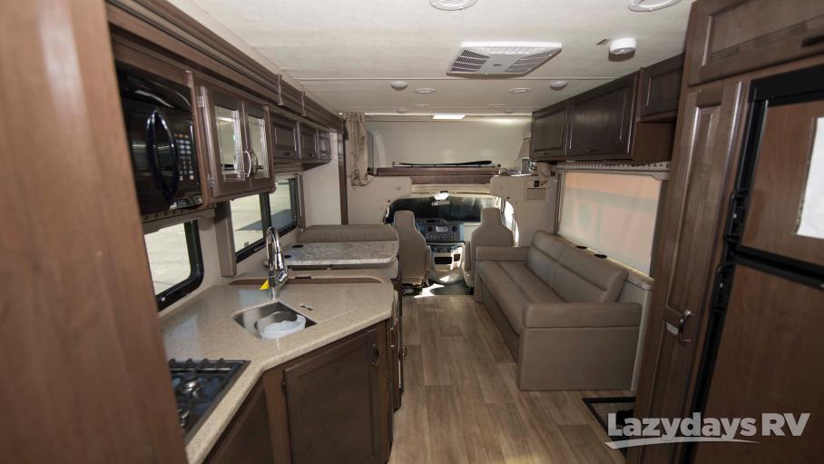 2020 Thor Motor Coach Four Winds 31E