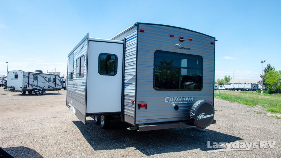 2020 Coachmen Catalina 263RLSLE