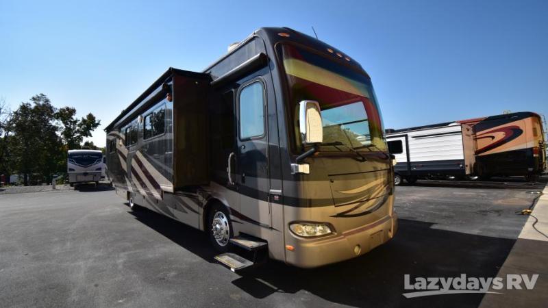 2013 Thor Motor Coach Tuscany XTE