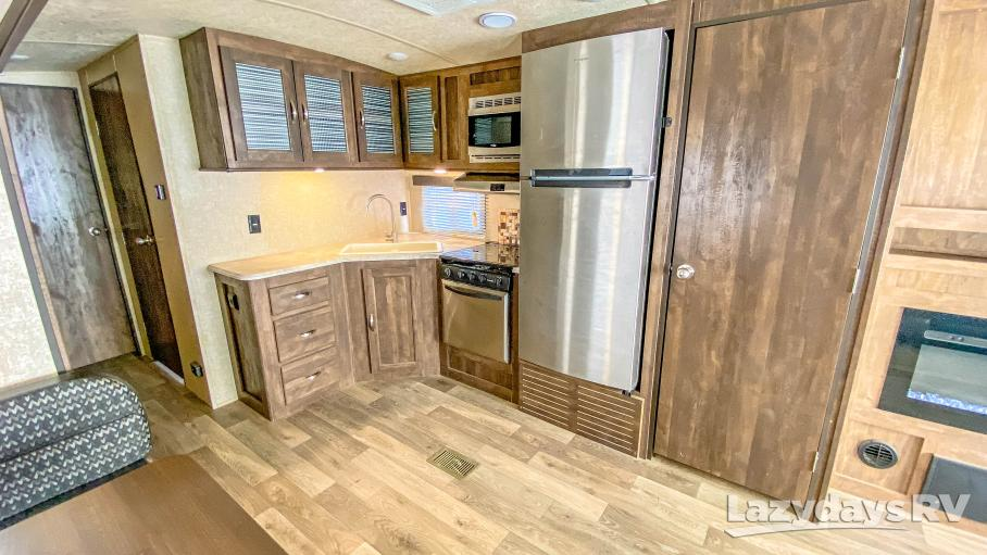 2019 Forest River Vibe 27RLS