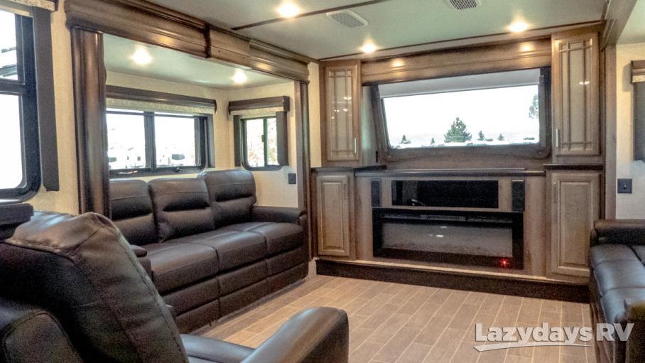 2020 Keystone RV Montana 3760FL