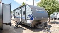 2020 Coachmen Catalina