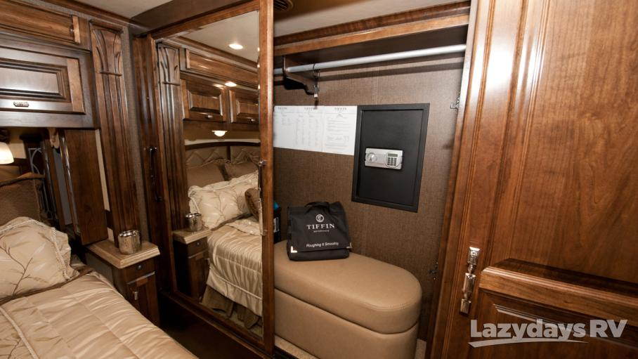 2016 Tiffin Motorhomes Allegro Bus 37AP