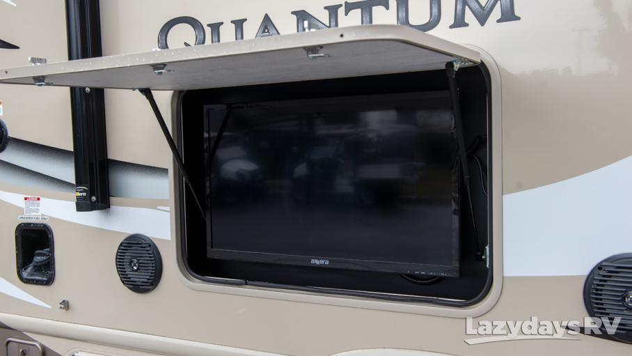 2018 Thor Motor Coach Quantum 31PD