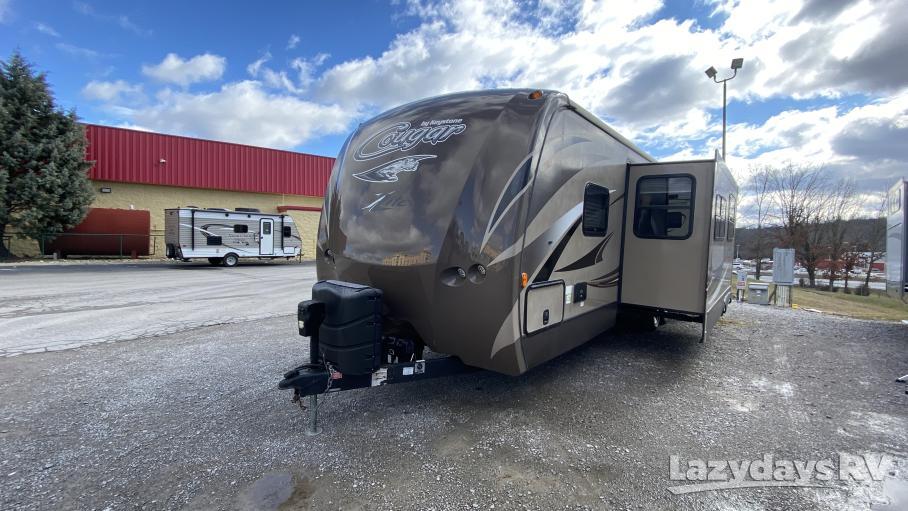 2015 Keystone RV Cougar X-Lite 31SBQ