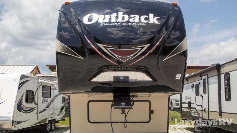 2016 Keystone RV Outback. 318FBH