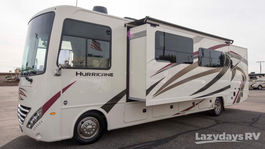 2020 Thor Motor Coach Hurricane 32T