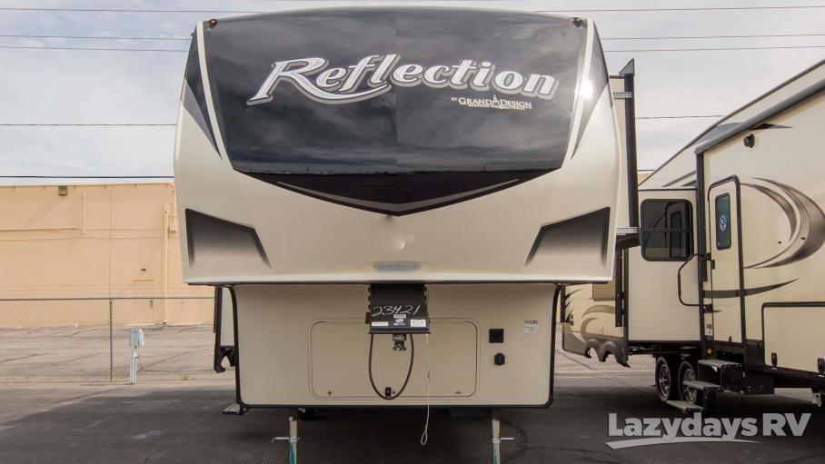 2019 Grand Design Reflection 303RLS