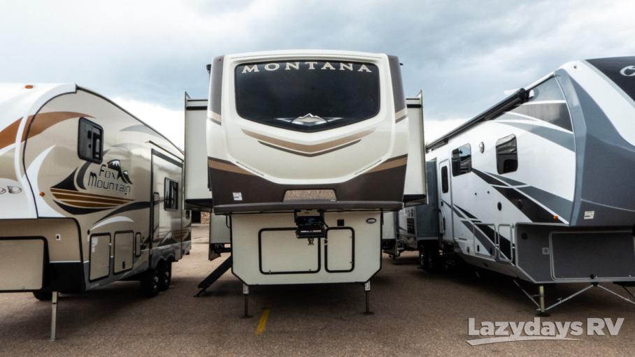 2020 Keystone RV Montana 3740FK