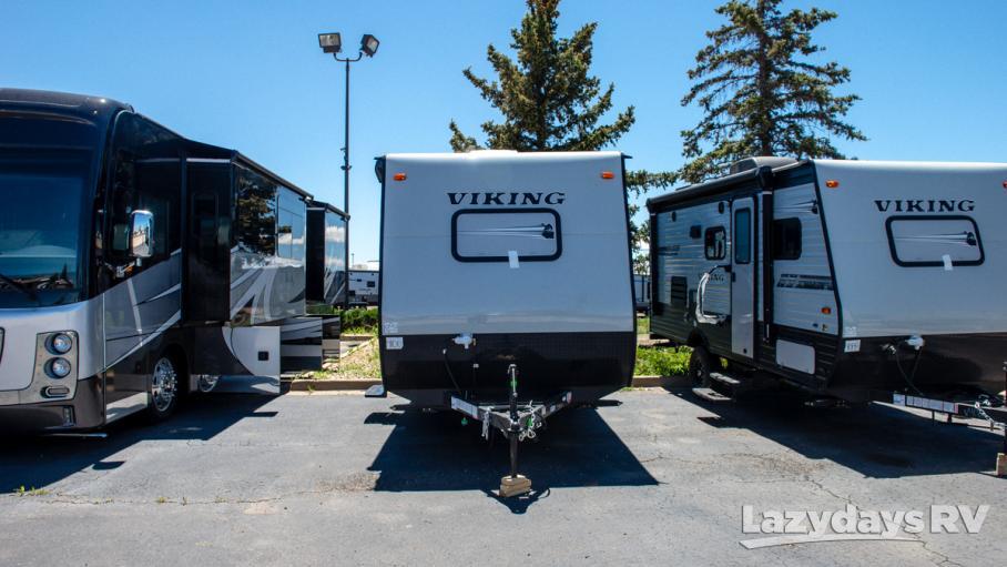 2020 Coachmen Viking 17FQ