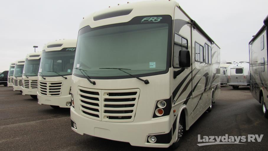 2019 Forest River FR3 30DS