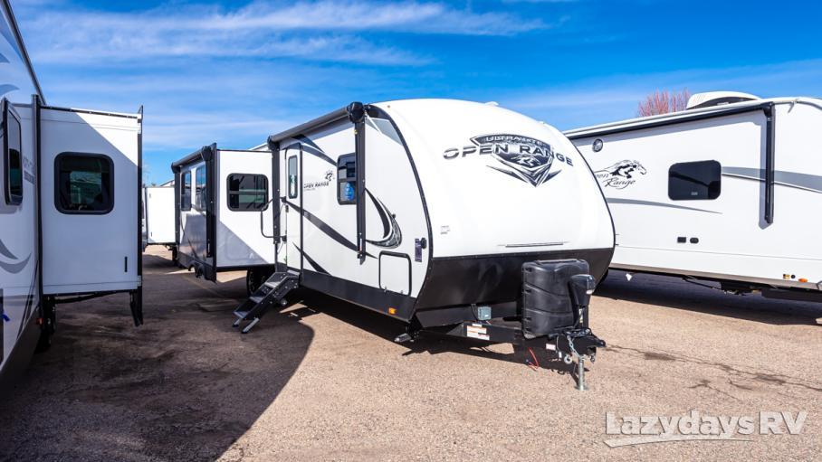 2020 Highland Ridge RV Open Range Ultra Lite